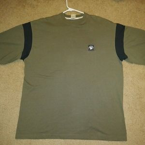 State Property XL Green Shirt